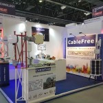 CableFree at GITEX 2018