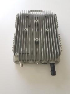 CableFree Diamond XPIC Microwave Link