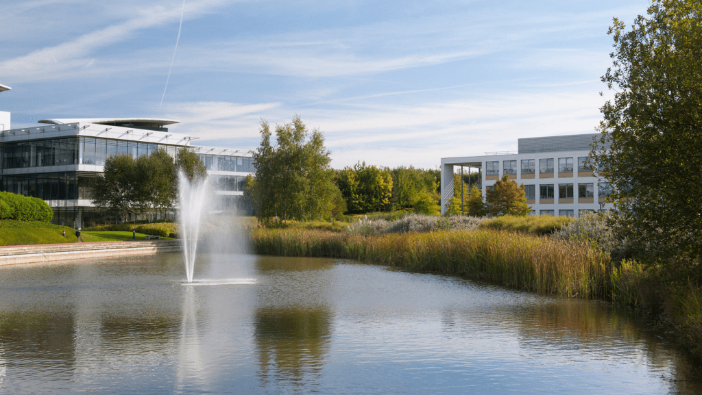 4G 5G Wireless Careers at the Oxford Science Park. We are Hiring - Job Vacancies for talented engineers