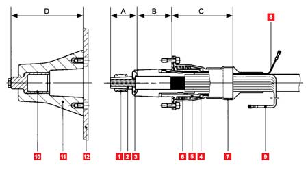 Gfci Outlet Wiring Diagram. Gfci. Automotive Wiring Diagram