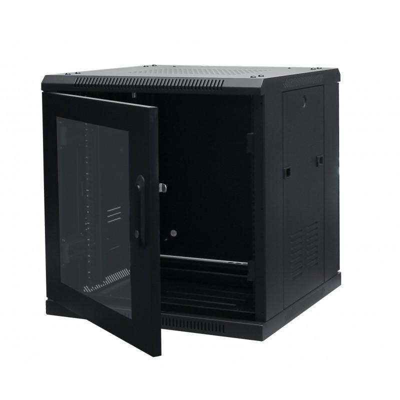 RackyRax 800mm x 800mm Data Cabinet  800mm x 800mm