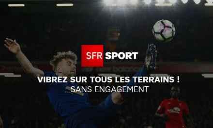 Avec une perte de 600 millions d'euros par an, Altice veut revendre SFR Sport