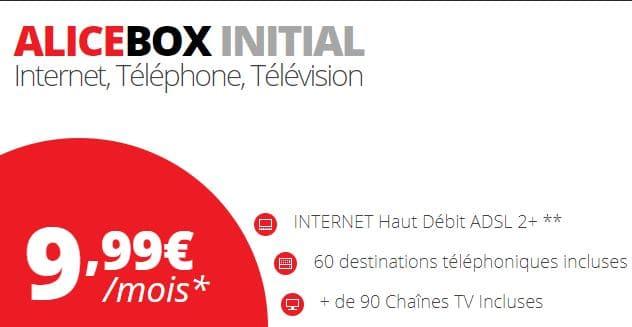 Internet pas cher : Alicebox