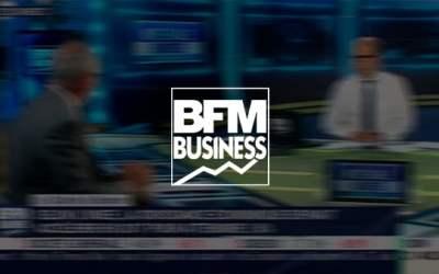 La chaîne BFM Business (Altice) demande aussi une rémunération auprès des FAI
