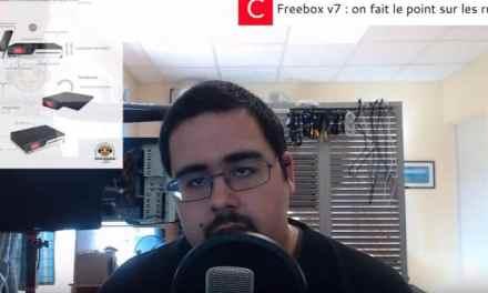 Freebox v7 : un tour sur les rumeurs en vidéo