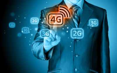 Free va lancer une box 4G en 2018