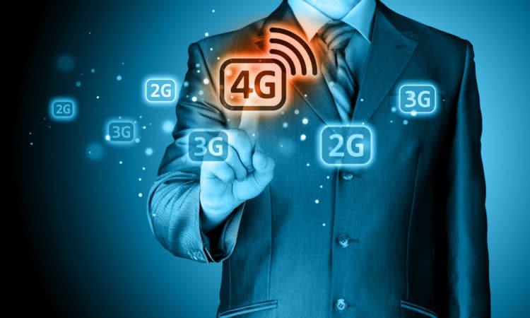 SFR lance une box 4G pour ceux qui ont un mauvais débit