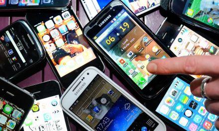 Le téléphone portable sera strictement interdit au collège et à l'école en 2018