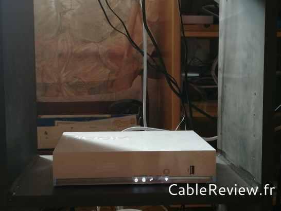 Bbox Brooklyn : modem