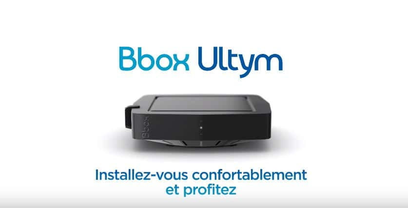 Bbox Ultym : l'offre ADSL et Fibre de Bouygues Télécom en détails