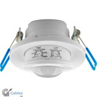 Buy online PIR Motion Sensor (Indoor - Flush Mount) in Ireland