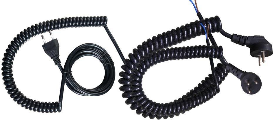 Israel Power Cord 16A 2 Wire SI-32 Standard Plug AC Power