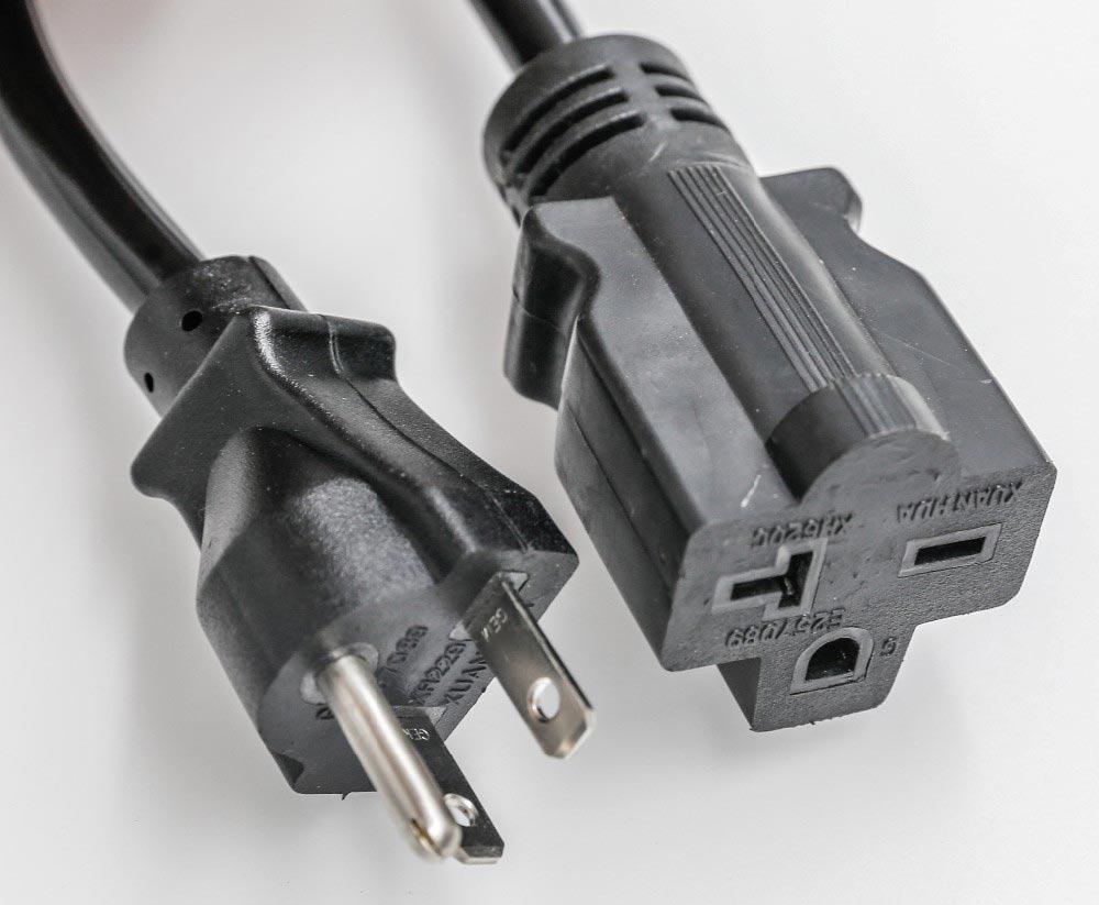 medium resolution of nema 6 20 extension cords ul approved