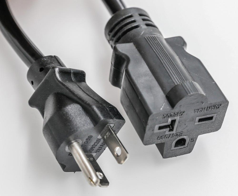 hight resolution of nema 6 20 extension cords ul approved