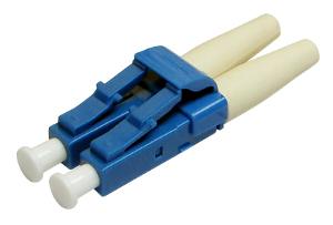 Cables de fibra monomodo y multimodo LC