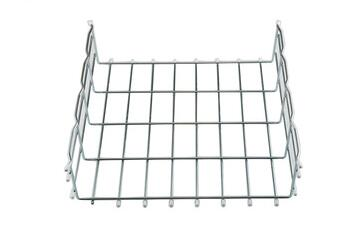 China Hot Dipped Galvanized Wire Mesh Cable Tray