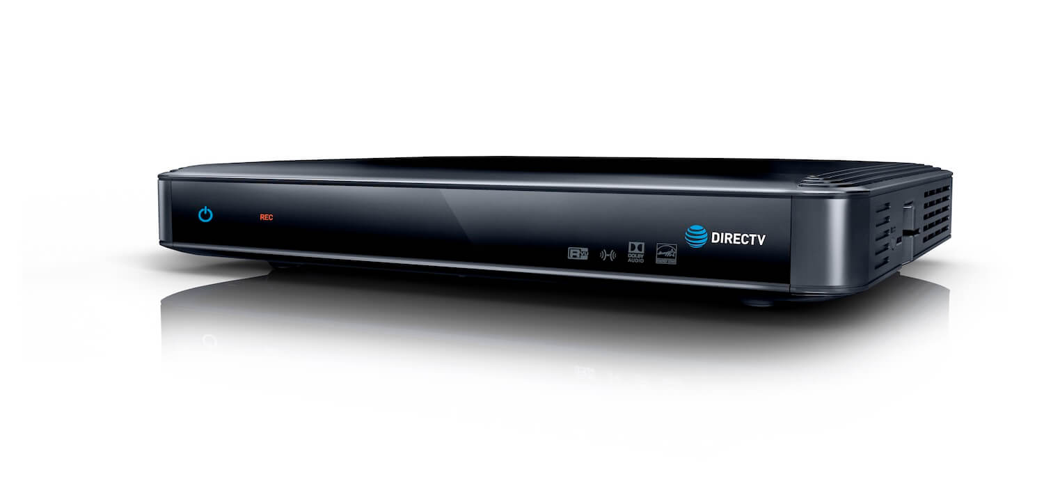 hight resolution of the definitive review of the genie from directv