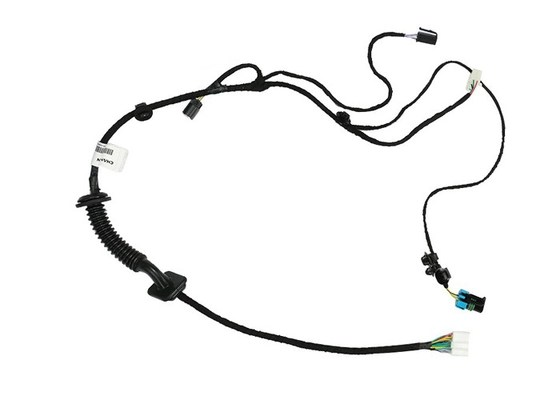Quality Cable Wiring Harness & Custom Wiring Harness