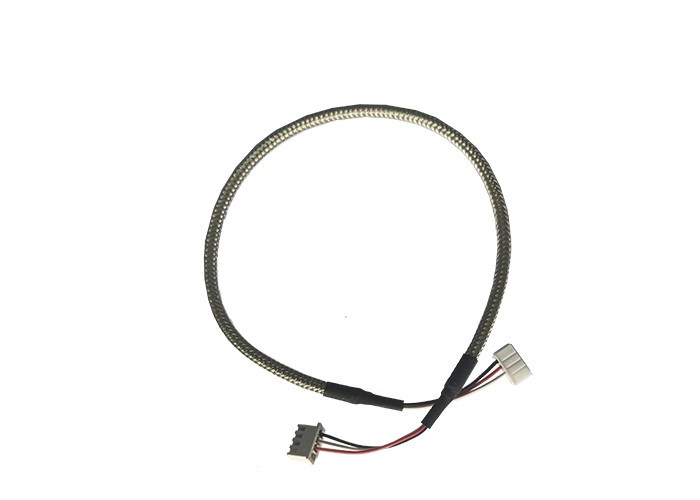 12V LED Strip 24AWG Jst Sm Connector Wire Harness