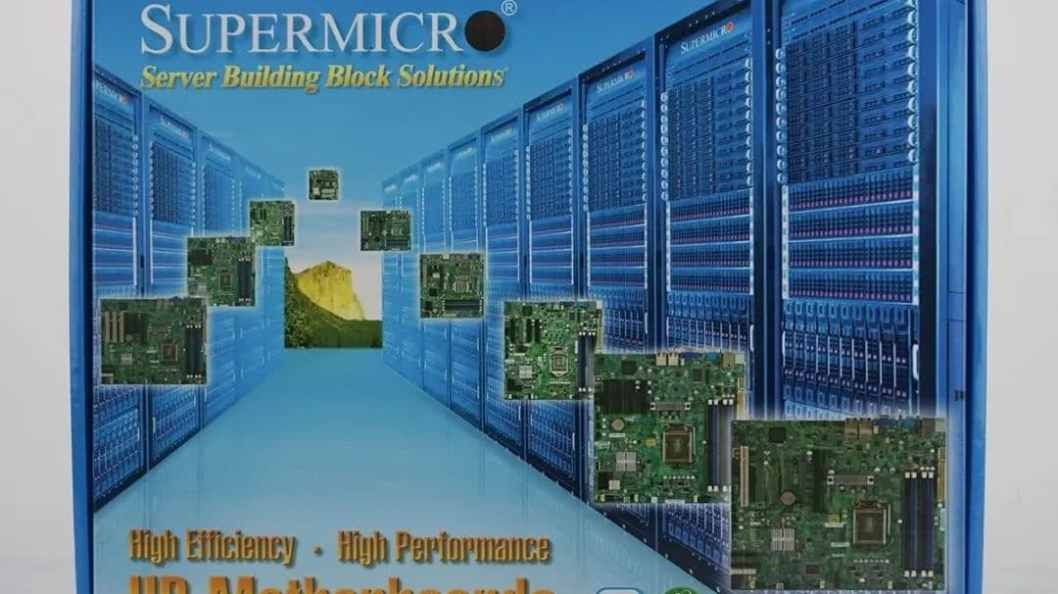 Supermicro X11SRA-F Workstation Motherboard Reviews - CablingTek