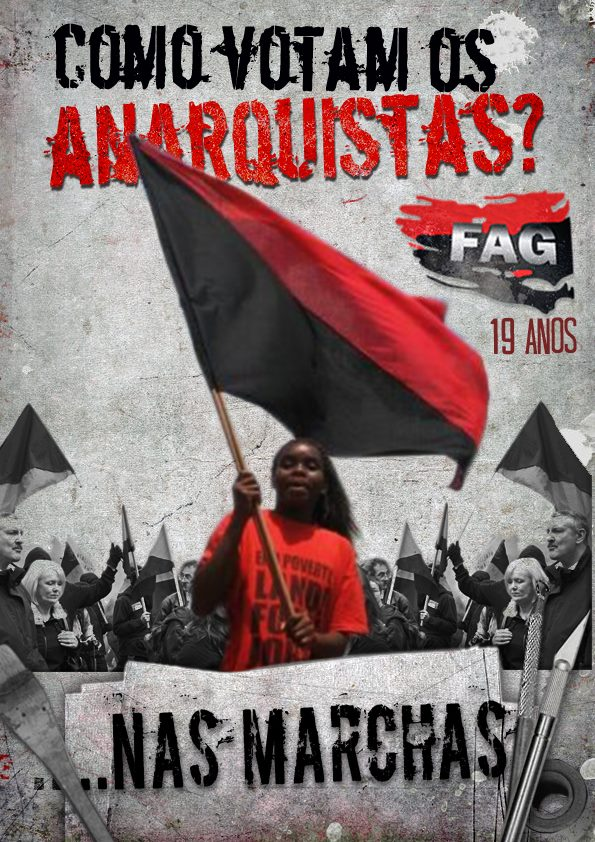 Nas marchas, nas greves, nas assembléias populares, nas rádios comunitárias, nos piquetes, nas ocupações! Criando um Povo Forte!!!