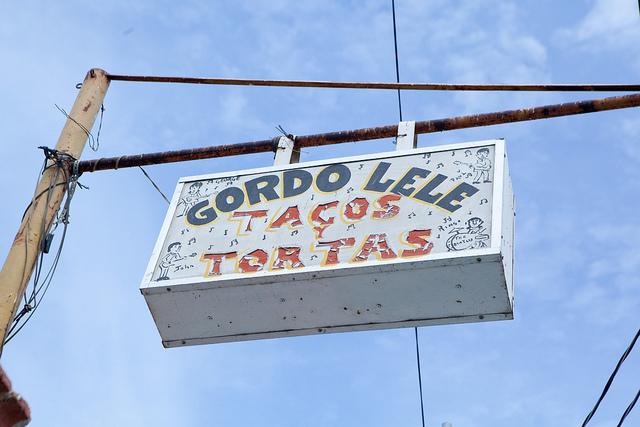 Gordo Lele Tacos Y Tortas