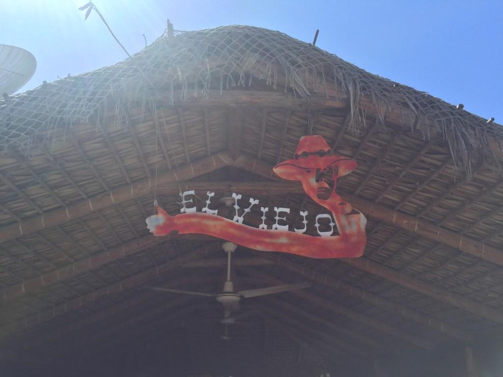 El Viejo Mexican Restaurant - Los Barriles
