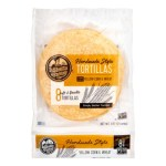 Bakery & Pastry-La Tortilla Factory Hand Made Style Tortillas, Yellow Corn