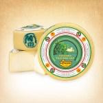 Deli & Cheese-Il Forteto Pecorino Toscano DOP, Aged 1 Mo