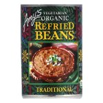 Pantry & Dry Goods-Amy's Traditional Refried Beans