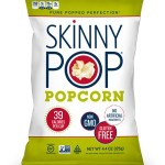 Snacks-SkinnyPop Original Popcorn