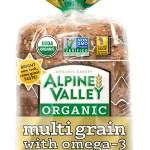 Bakery & Pastry-Alpine Valley Multigrain Bread