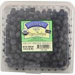 Fresh Produce-Organic Blueberries, Costco