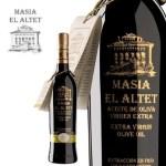 Oil & Vinegar-Masia el Altet Extra Virgin Olive Oil
