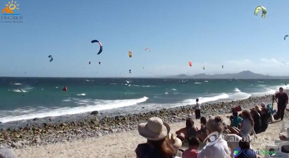 Todos Santos Surf Report
