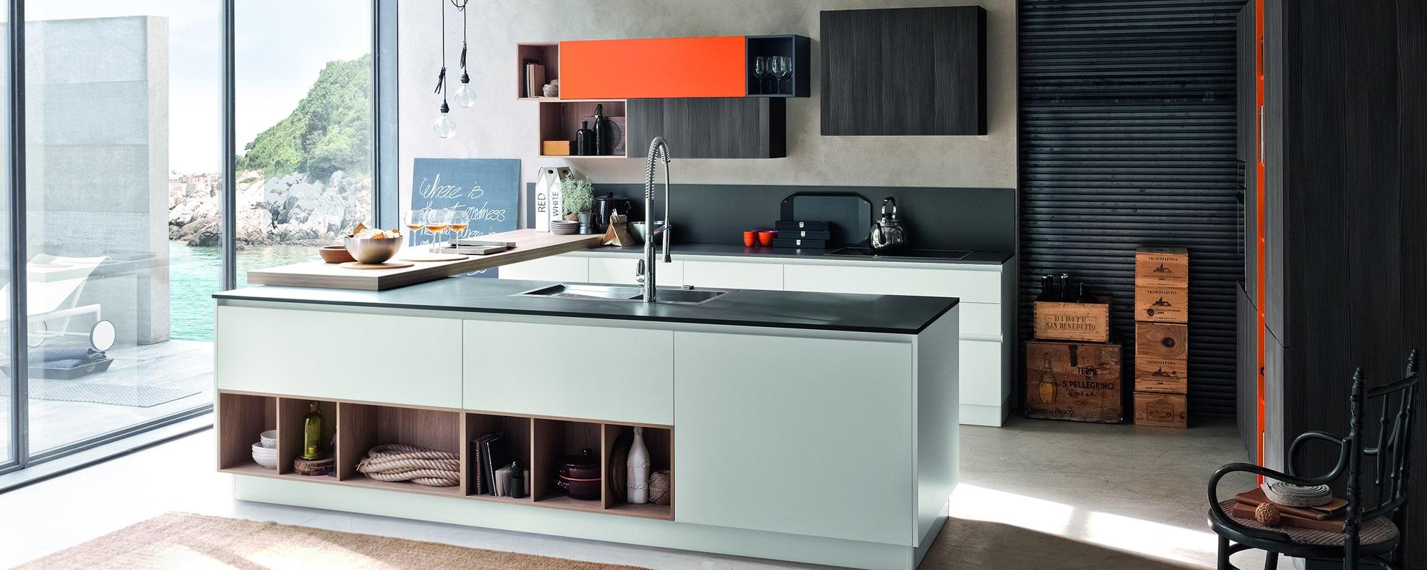 stosa-cucine-moderne-replay-98 | Cucine Cagliari Stosa moderne ...
