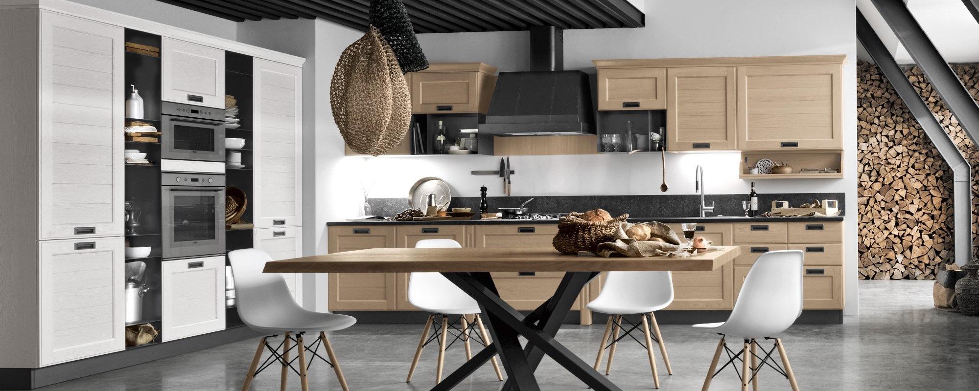 Cucine contemporanee a Cagliari: Stosa York | Cucine Cagliari ...