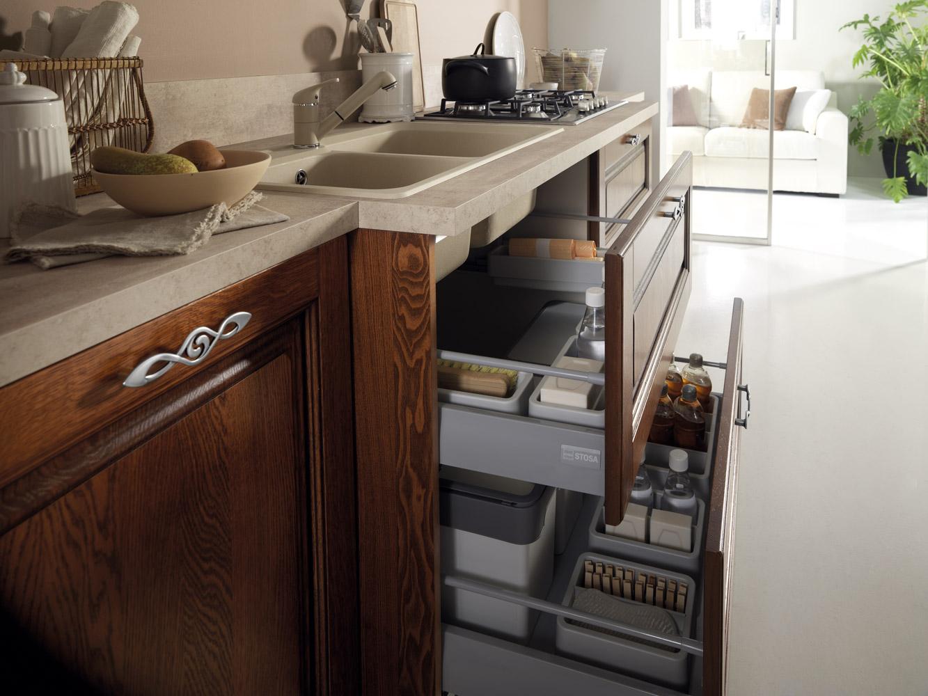 stosa-cucine-classiche-saturnia-cagliari-13 | Cucine ...
