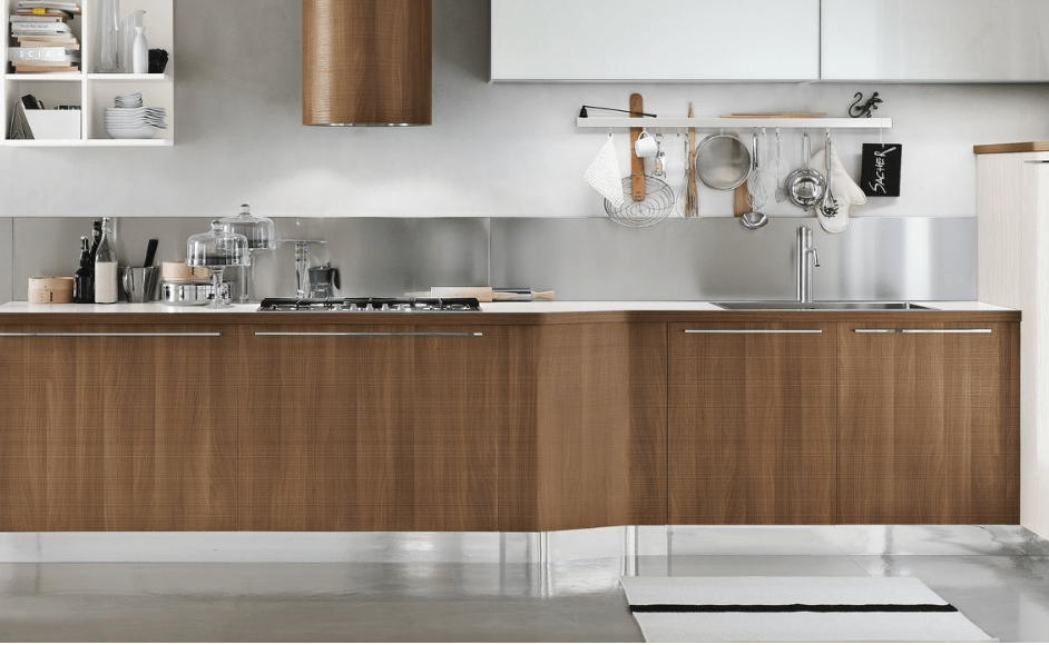 Beautiful Stosa Cucina Milly Pictures - Home Interior Ideas ...