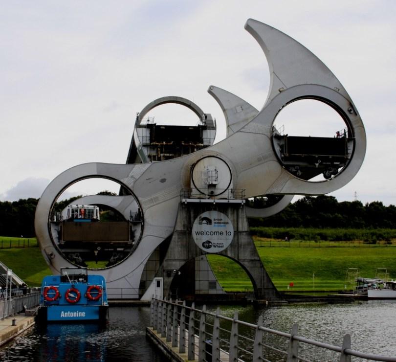 Roda de Falkirk