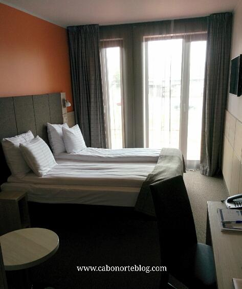 Hotel en Riga