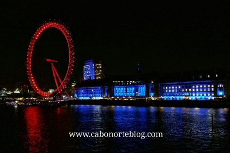 eye of london, durgeon, london, londres