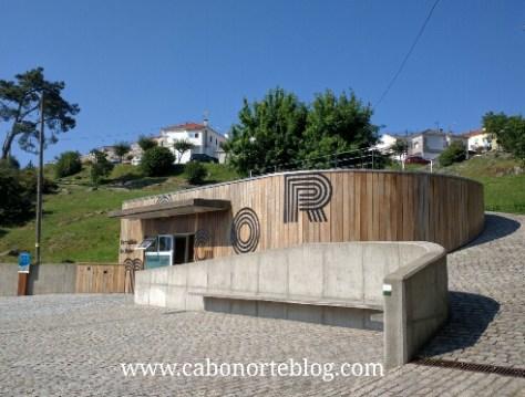 Centro de Interpretación dos Petróglifos de Mogor