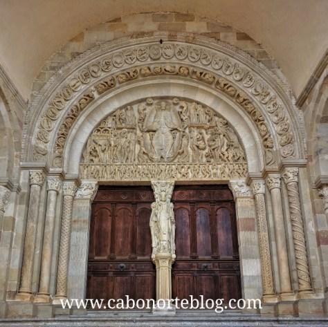 Catedral de Autun, Francia