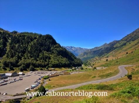 Estación de esquí de Barèges