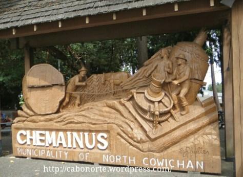 Chemainus