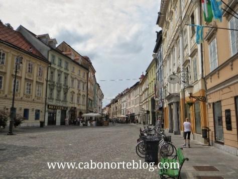 Ljubliana, Eslovenia