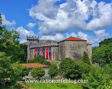 Castelo de Vimianzo