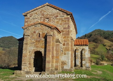 Santa Cristina de Pola de Lena