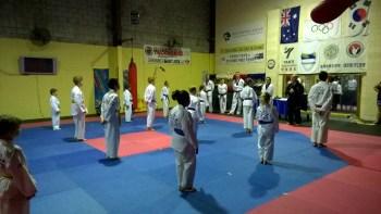 Permalink to: Taekwondo